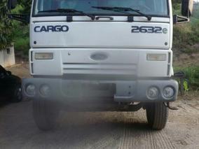 Ford 2632e 2008