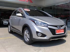 Hyundai Hb20x Style 1.6 Gamma Flex 16v, Kqk7744