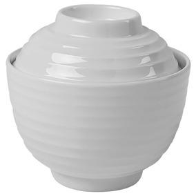 Tigela Missoshiru Haus Concept Oriente Branco - 250ml