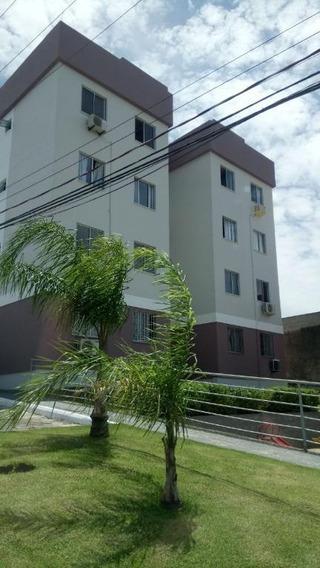 Apartamento Em Bom Viver, Biguaçu/sc De 41m² 2 Quartos À Venda Por R$ 169.002,00 - Ap176037