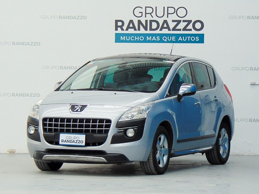 Peugeot 3008 2012 1.6 Premium Plus Thp 156cv Roman
