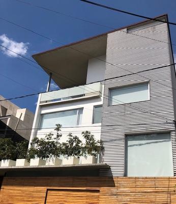 Modern Casa En Privada Lomas De Chapultepec