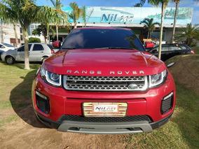 Range Rover Evoque Se 2.0 Aut. 4p
