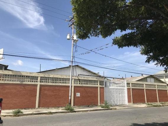 Galpon En Alquiler En Zona Oeste Barquisimeto 20-5732 Nd