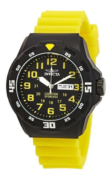 Relógio Invicta Coalition 25328 Masculino Importado Original