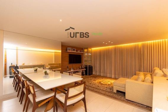Apartamento Com 2 Dormitórios À Venda, 77 M² Por R$ 320.000 - Jardim Bela Vista - Goiânia/go - Ap2803