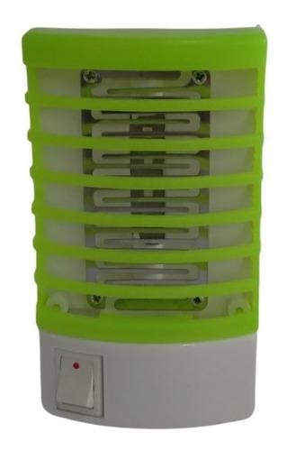 Luminária Elétrica De Led Mata Mosquito