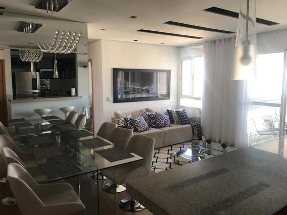 Apartamento De Condomínio Em Londrina - Pr - Ap1997_gprdo