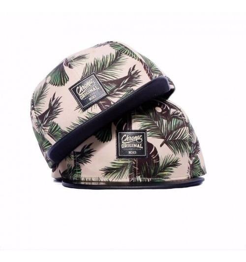 Boné Chronic Original Aba Reta Snapback Trezecrew Caps