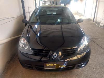 Renault Clio 1.0 2011