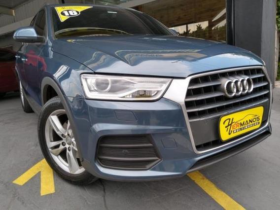 Audi Q3 1.4 Tfsi Ambiente S Tronic Gasolina Automático