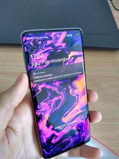 Samsung Galaxy S10 128gb Negro Libre