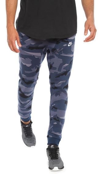 Pantalon Nik Sportswear Camo