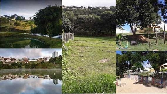 Terreno, 250 M² Em Cachoeira Paulista