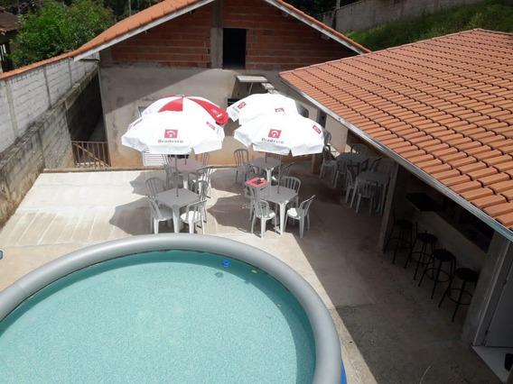 Térrea À Venda, 4 Quarto(s), Diadema/sp - 74055