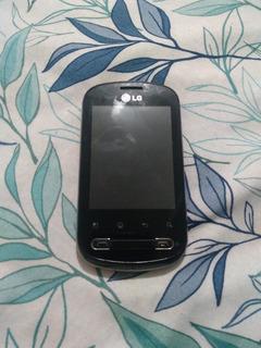 Celular LG P350f