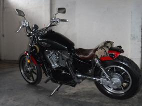 Kawasaki Vulcan 1.500 Cc