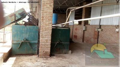 Fazenda Para Venda Em Major Isidoro, Zona Rural - Fz-050