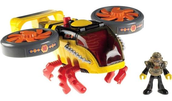 Imaginext Super Aviões Fisher Price - Mattel