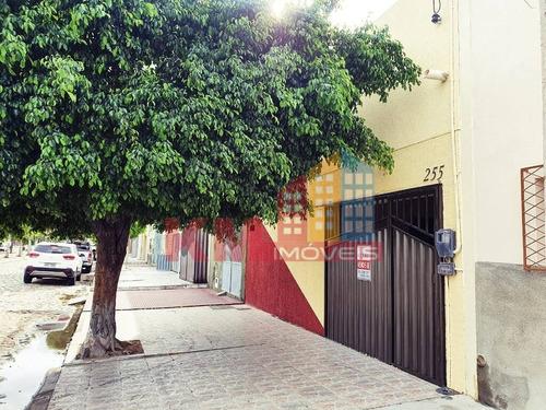 Vende-se Ótima Casa No Bairro Paredões - Ca3235
