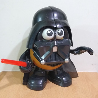 Cara De Papa Original Hasbro Darth Vader Toy Story