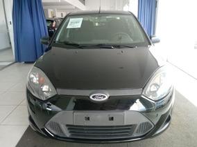 Ford Fiesta 1.6 Mpi Sedan 8v Flex 4p Manual 2011/2011