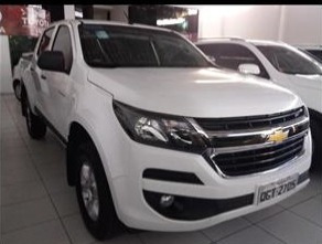 Chevrolet S10 2.5 Advantage