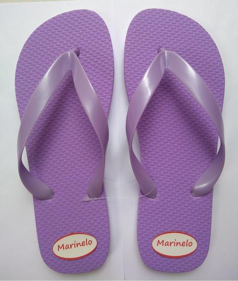 Chinelos Sandálias Tipo Havaianas - 25 Pares Oferta Promoção