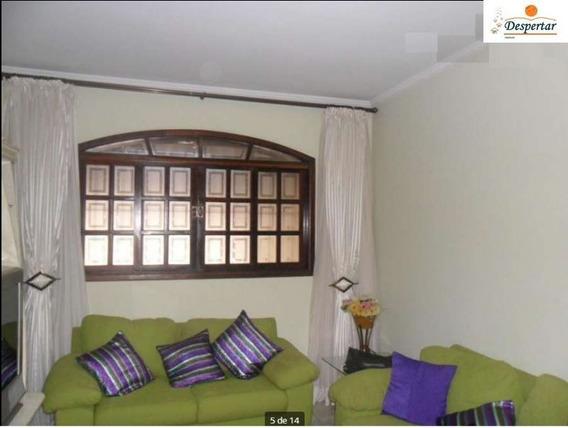 05391 - Sobrado 2 Dorms. (2 Suítes), Jardim Regina - São Paulo/sp - 5391