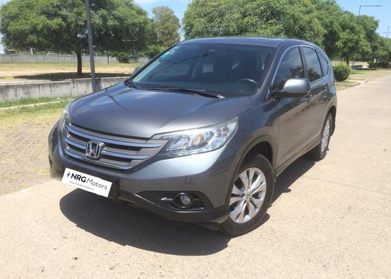 Honda Cr-v 2.4 Ex 4w 185cv At (méjico)