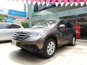 Honda Cr-v City 2014
