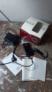 Sony Ericsson Z310a - Con Headset Bluetooth