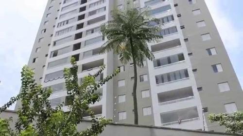 Apartamento À Venda, 2 Quartos, 1 Vaga, Tatuapé - São Paulo/sp - 1617