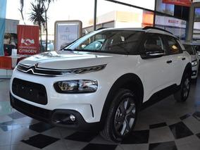 Oferta ! Citroën C4 Cactus Feel 5 Puertas 0km 2018 // Cidane