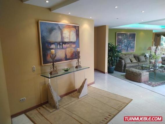 Apartamento En Venta El Parral Pt 19-15700