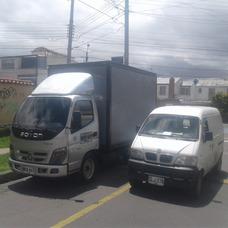 Servicio De Carga Viajes Económicos Barranquilla 3234532722