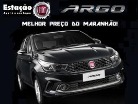 Argo 1.0 Firefly Flex Drive Manual