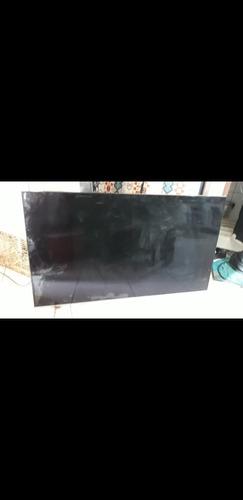 Imagem 1 de 5 de Smart Tv Led Pro 55  Ultra Hd 4k LG Hdmi C Display Quebrado