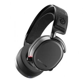Headset Steelseries Arctis Pro Wireless Stl-61473 Lacrado