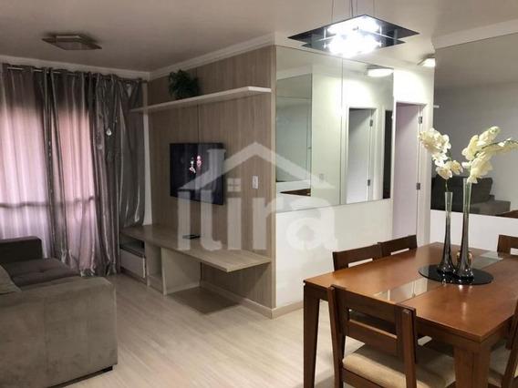 Ref.: 2489 - Apartamento Em Osasco Para Aluguel - L2489