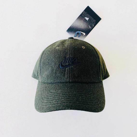 Gorra Nike Strapback Verde