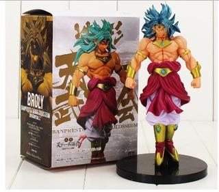 Broly Juguete Super Saiyan 21 Cm Dragon Ball Z