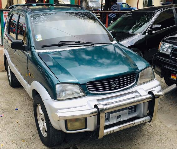 Daihatsu Terios 1999
