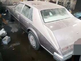 Cadillac Sevilla