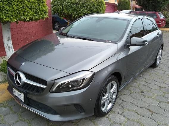 Mercedes Benz A200 Urban 2016 Seminuevo Aut Todo Pagado
