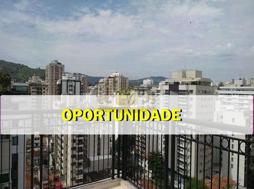 Imagem 1 de 15 de Icaraí - Niterói - Rj - 4189