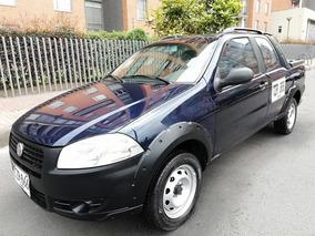 Fiat Strada Strada M/t 1300 Cc 2013 2013