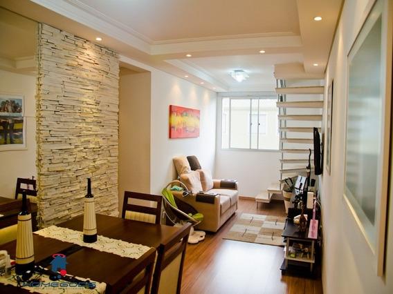 Cobertura Para Venda 2 Dorm Vila João Jorge - Ap01023 - 34491673