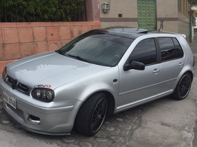 Volkswagen Golf Gti 320 Hp