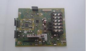 Placa De Sinal Tv Panasonic 42pv70lb Cód. Tnpa4216